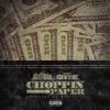 Choppin Paper (feat. The Game) - Single, Ca$his