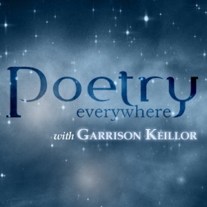 Poetry Everywhere with Garrison Keillor