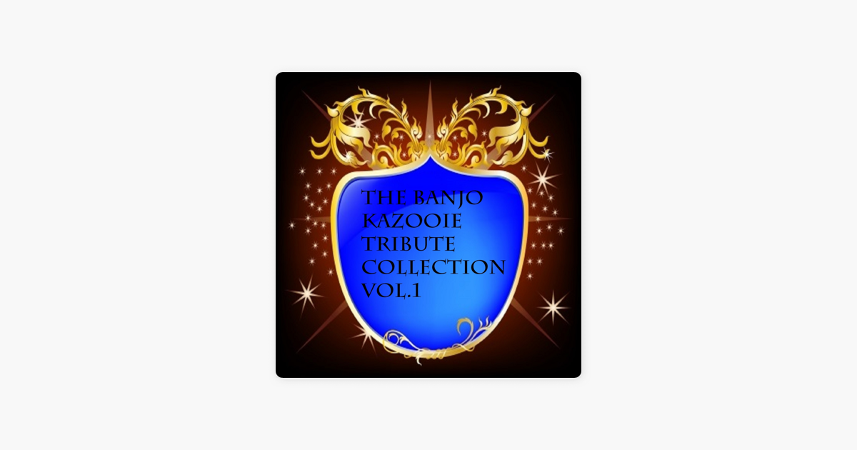 The Banjo Kazooie Tribute Collection Vol 1 by 20-Bit Dream
