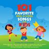 Songtime Kids - 101 Favorite Sing-A-Long Songs for Kids artwork
