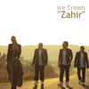 Ice Cream - Zahir artwork