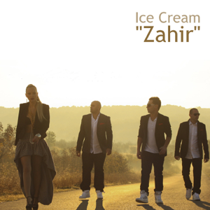 Ice Cream - Zahir