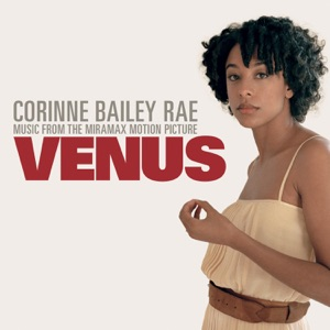 Venus (Music from the Motion Picture) - EP