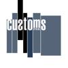 Customs - Rex artwork