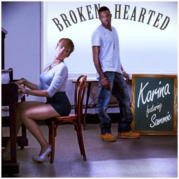 Broken Hearted (feat. Sammie) - Single