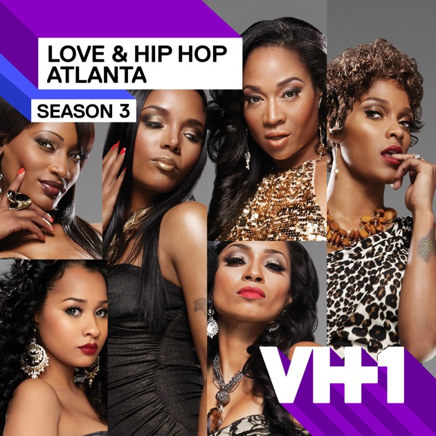 Love & Hip Hop: Atlanta - Wikipedia