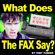 The Fax (What Does the Fax Say?) [feat. Terabrite] - Toby Turner & Tobuscus