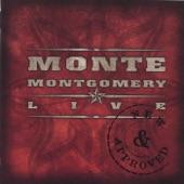 Monte Montgomery - Sara Smile (Live)