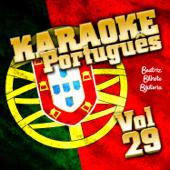Sandra Rosa Madalena (No Estilo de Sidney Magal) [Karaoke Version]