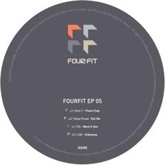Forfeit EP 05