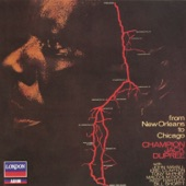 Champion Jack Dupree - Take It Slow And Easy