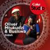 "Oliver ""Tuku"" Mtukudzi & Busiswa - Gidah (Coke Studio South Africa: Season 1) - Single artwork"