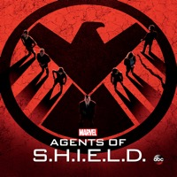 Agents of S.H.I.E.L.D., Season 2 (iTunes)