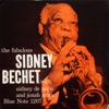 Rose Of The Rio Grande  - Sidney Bechet