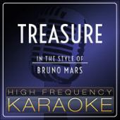 Treasure (Instrumental Version)