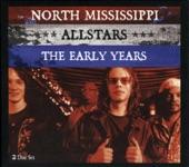 Shake Em On Down by North Mississippi Allstars
