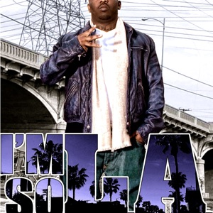 I'm so L.A. (feat. Ray J & Kym Cartel) - Single Mp3 Download