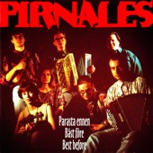 Pirnales - Krapulakatrilli