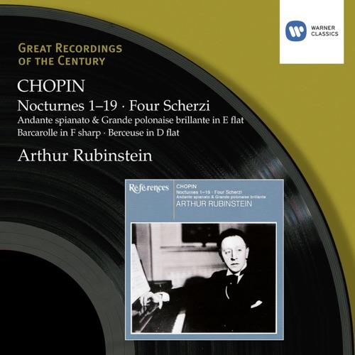 DOWNLOAD MP3: Arthur Rubinstein - Chopin: Nocturnes, etc