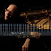 Eric Olsen ReVision Quartet - Something