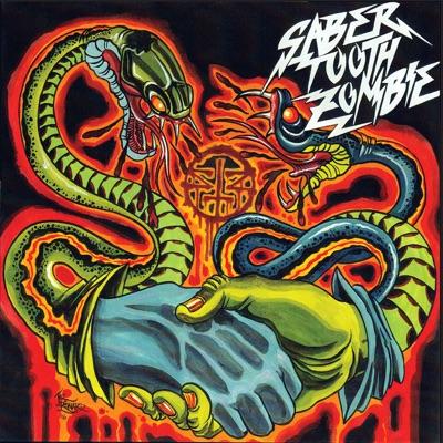 Midnight Venom - Sabertooth Zombie