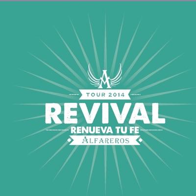 Revival - Alfareros