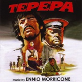 Ennio Morricone - Tepepa (Tema d'amore)