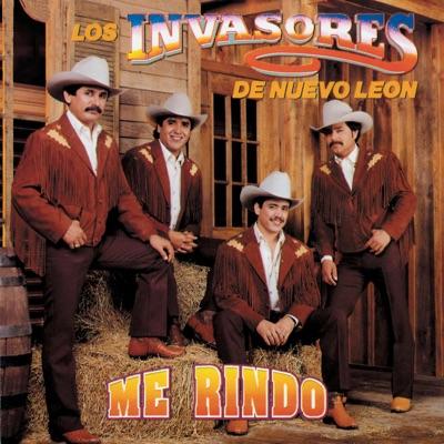 Me Rindo - Los Invasores de Nuevo León