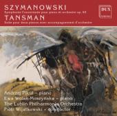 Szymanowski: Symphony No. 4,