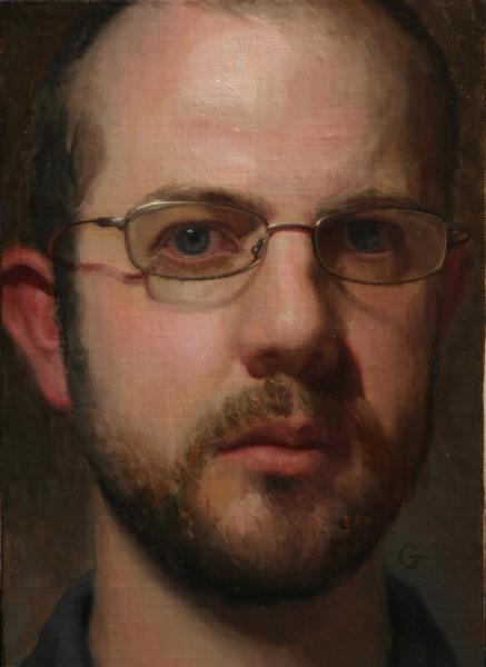 The Studio - Danny Grant