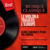 Le violon à travers l'Europe (Mono Version)