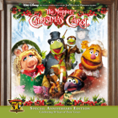 The Muppets Christmas Carol (Original Soundtrack)