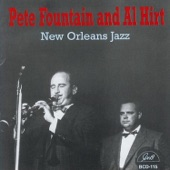 Pete Fountain - While We Danced at the Mardi Gras