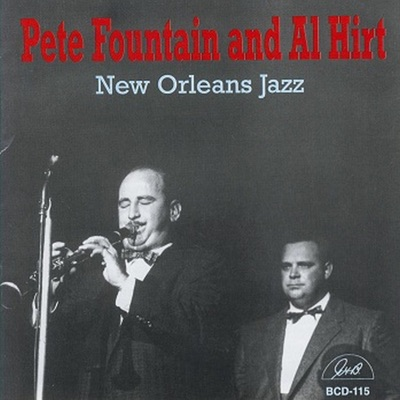 New Orleans Jazz - Pete Fountain