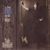 Tab Benoit - Don't Lose Your Cool
