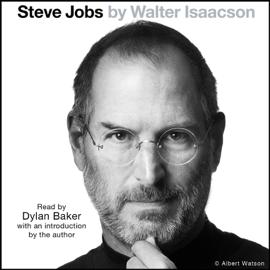 Steve Jobs (Abridged) audiobook