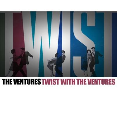 Twist with the Ventures - The Ventures
