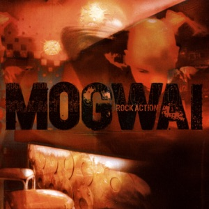 Mogwai - Two Rights Make One Wrong