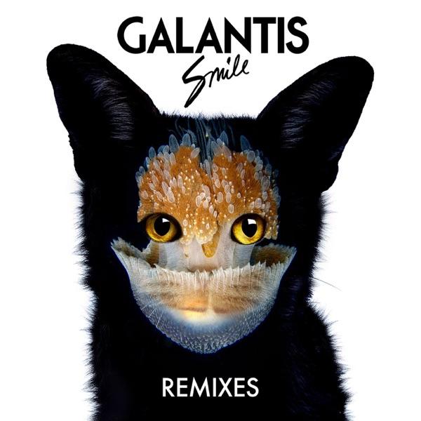 Smile (Remixes) - EP