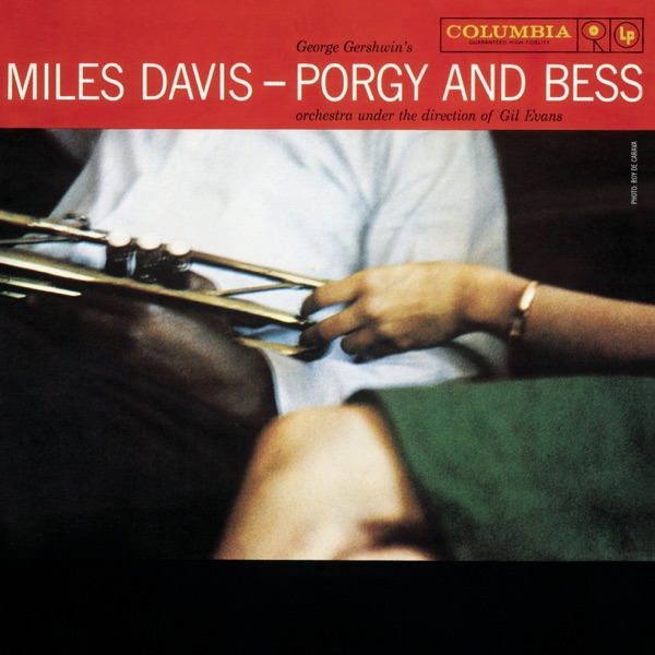 Miles Davis - Bess You Is My Woman Now