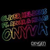 Onyva (feat. Alvar & Millas) - Single