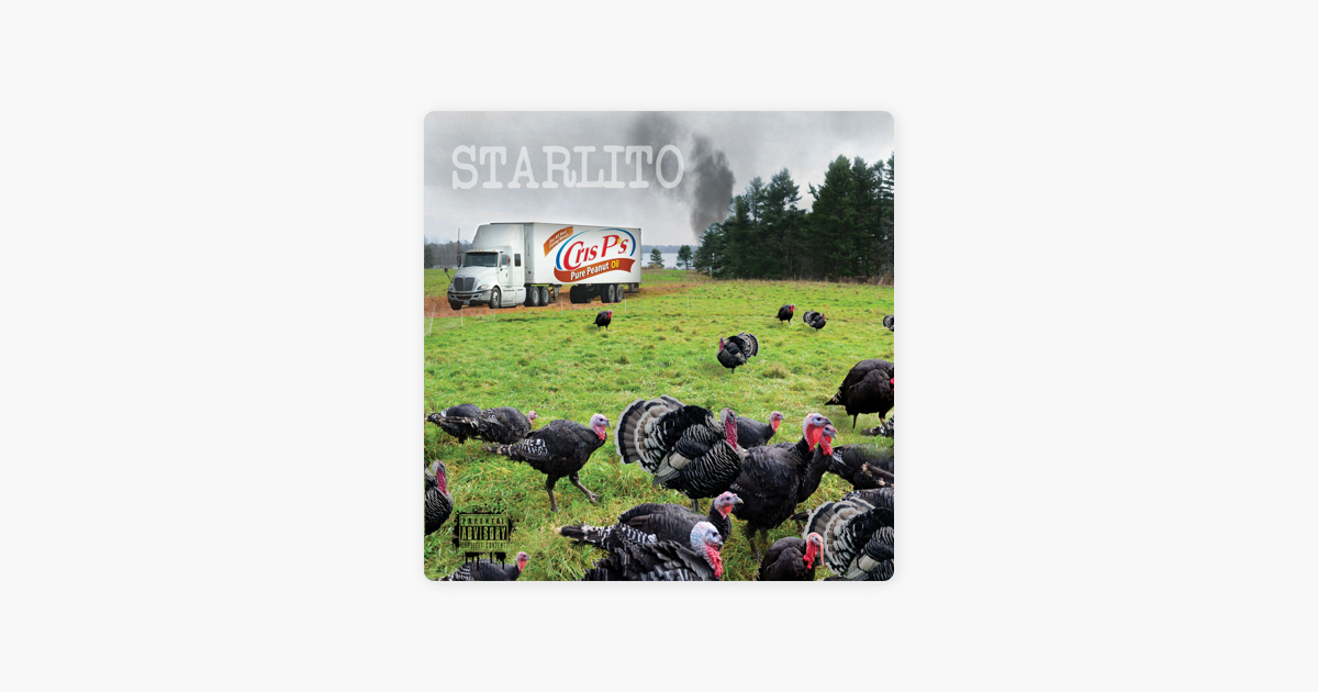 fried turkey by starlito on apple music