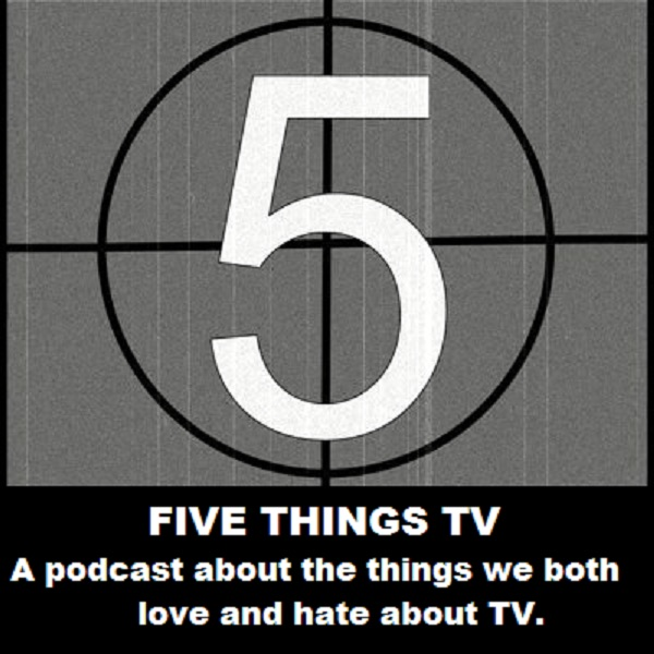 Five Things TV » Podcast Feed