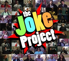 The Joke Project