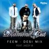 Feem Desi Mix feat Jazzy B Single