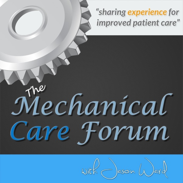 Podcast - MECHANICAL CARE FORUM
