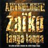 Zaiko Langa Langa - Greatest Hits - Zaïko Langa Langa