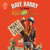 Dave Barry - Dave Barry Is from Mars and Venus artwork