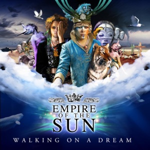 Empire of the Sun - Walking On a Dream (Treasure Fingers Remix)