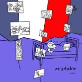 Mistake (Jeremy Wheatley Englo / French Edit) - Single